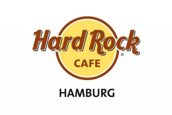 Logo des Hard Rock Cafes