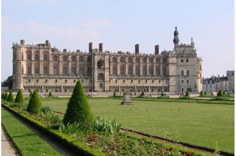Architecte saint germain en laye details of chateau de - Bureau de change saint germain en laye ...