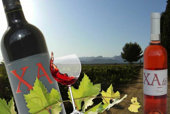 Wines out of the region Soller