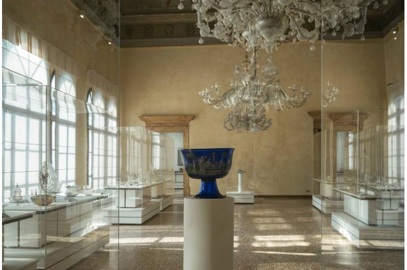 Museo Del Vetro Murano.Museo Del Vetro Glass Museum Murano Turbopass