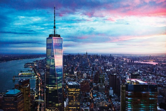 One World Observatory Tower