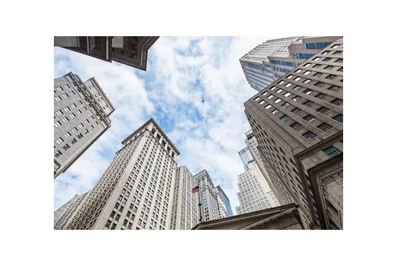 Wall Street Walks Secrets of Downtown Walking Tour