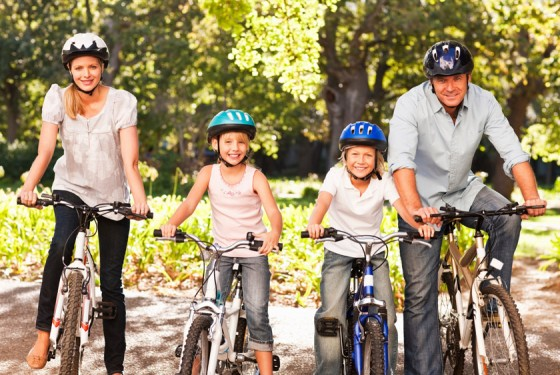Central Park Sightseeing bike and rollerblade rental