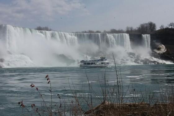 Niagara Falls by Air Tour