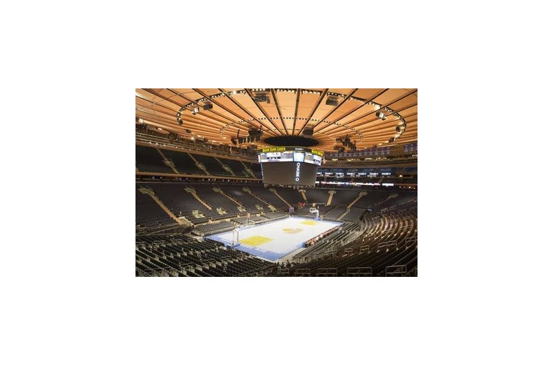 Enjoy An Interesting Day Through The Madison Square Garden. Receive Free  Entrance With Your New York Sightseeing Pass And Save $26.95.