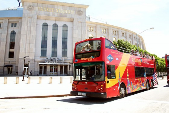 Gray Line CitySightseeing Multilingual Experience