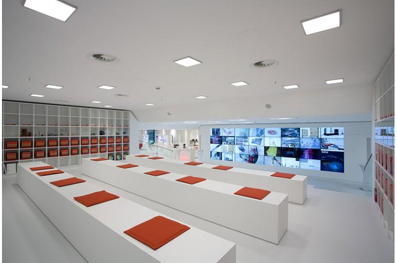 iF International Design Exhibition - Turbopass