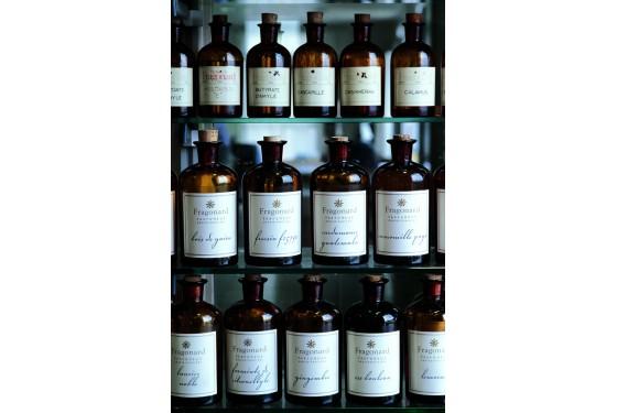 Fragonard Perfume Museum breathtaking scent