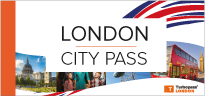 Your Sightseeing Pass To London London City Pass