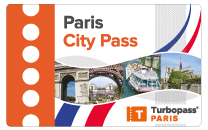 Your Sightseeing Pass to Paris | Paris City Pass