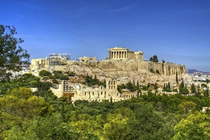 Your Sightseeing Pass to Athens | Athens City Pass
