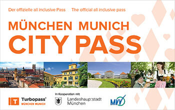 Munich City Pass by Turbopass