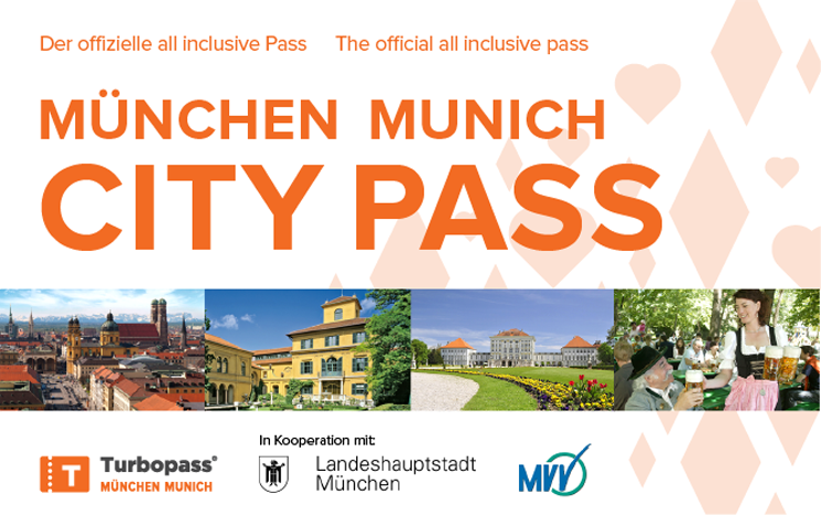 Munich City Pass benefits