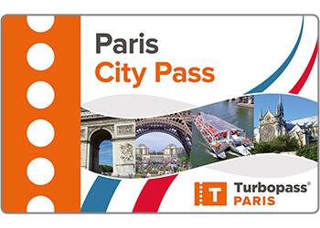 Turbopass Paris