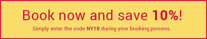 New York Sightseeing Pass - Book now and save 10%